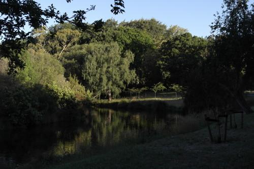 ChCh Avon River