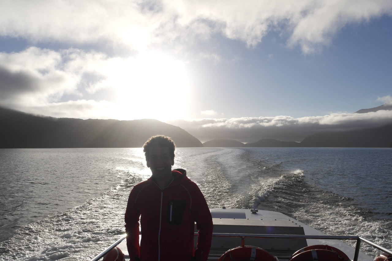 011 Doubtful Sound Manapouri Lake Me