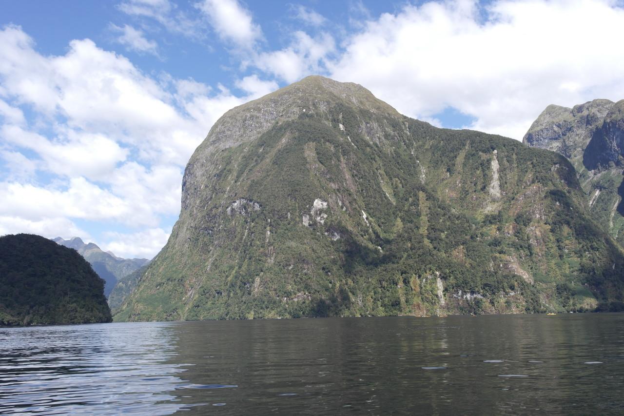 011 Doubtful Sound Big Mountain