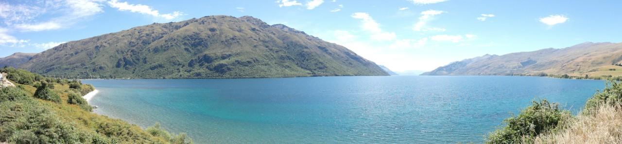 014 Queenstown Lake Wakatipu